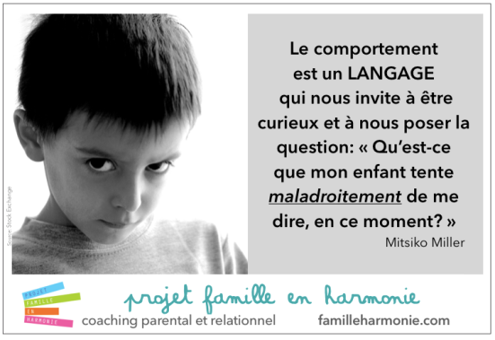 Langage_comportement